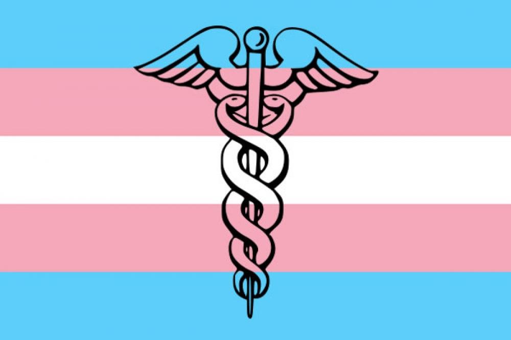 Transgender Health in the ED
