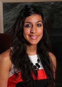 Thara Kumar