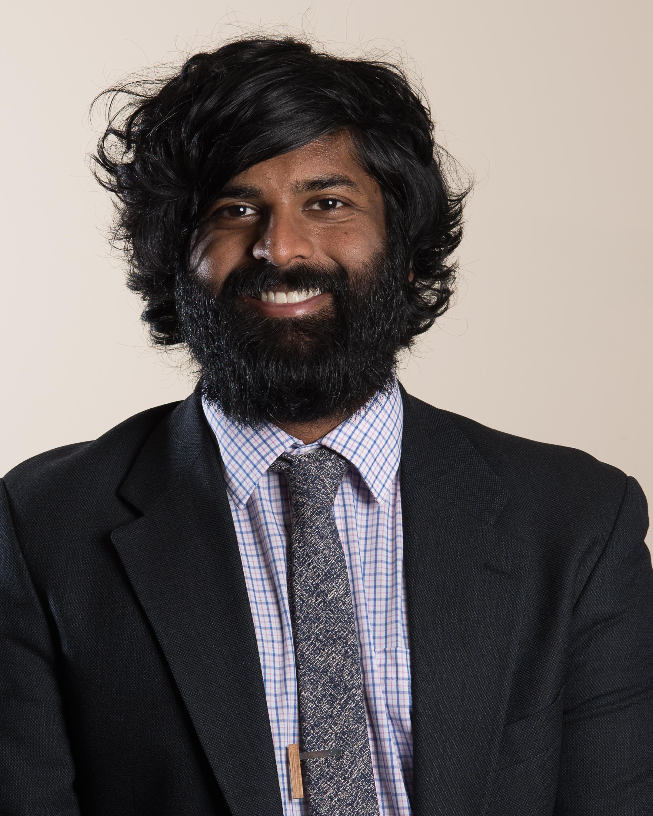 Rajiv Thavanathan
