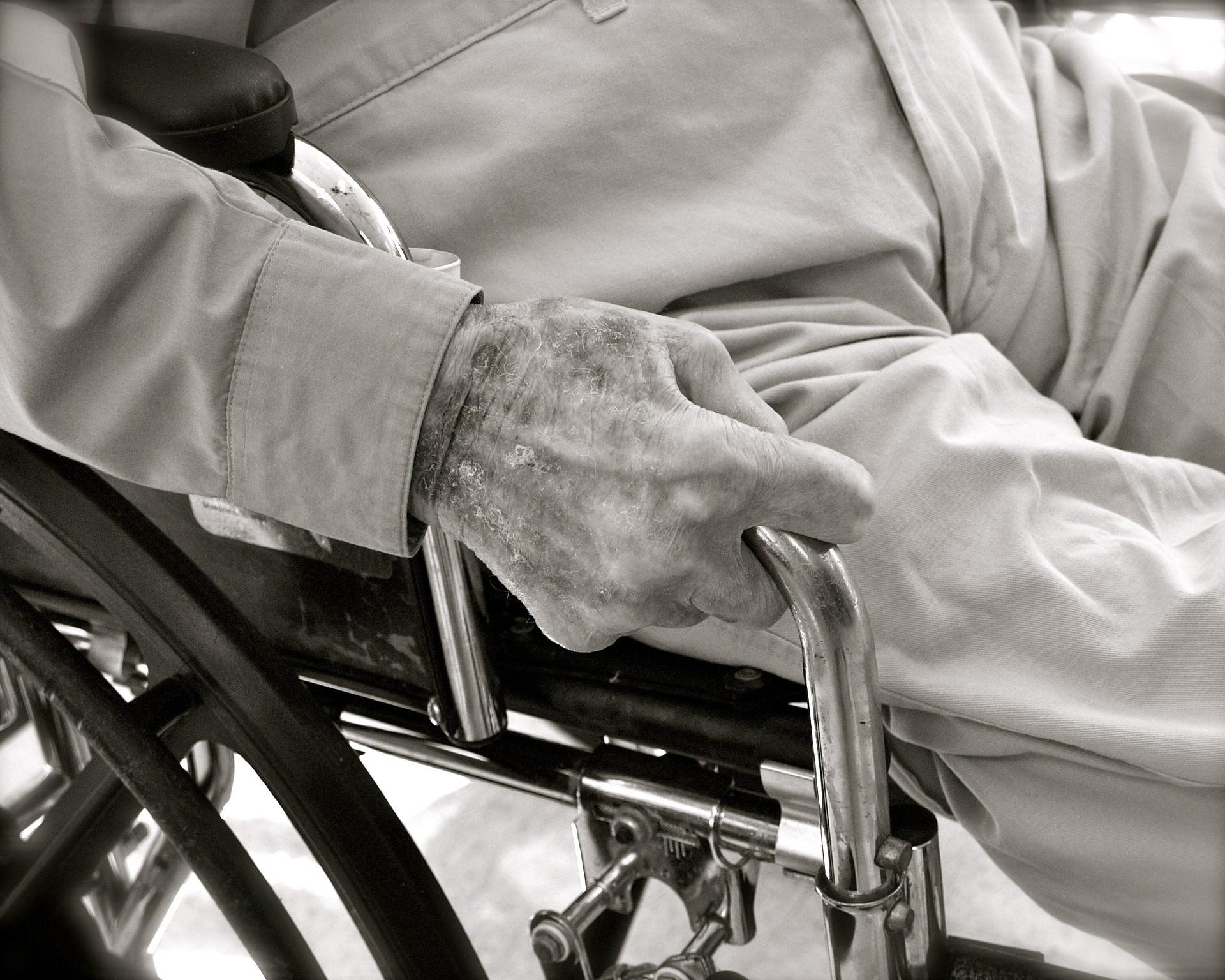 Frailty, Falls, and Pain Management in the Older Emergency Department Patient
