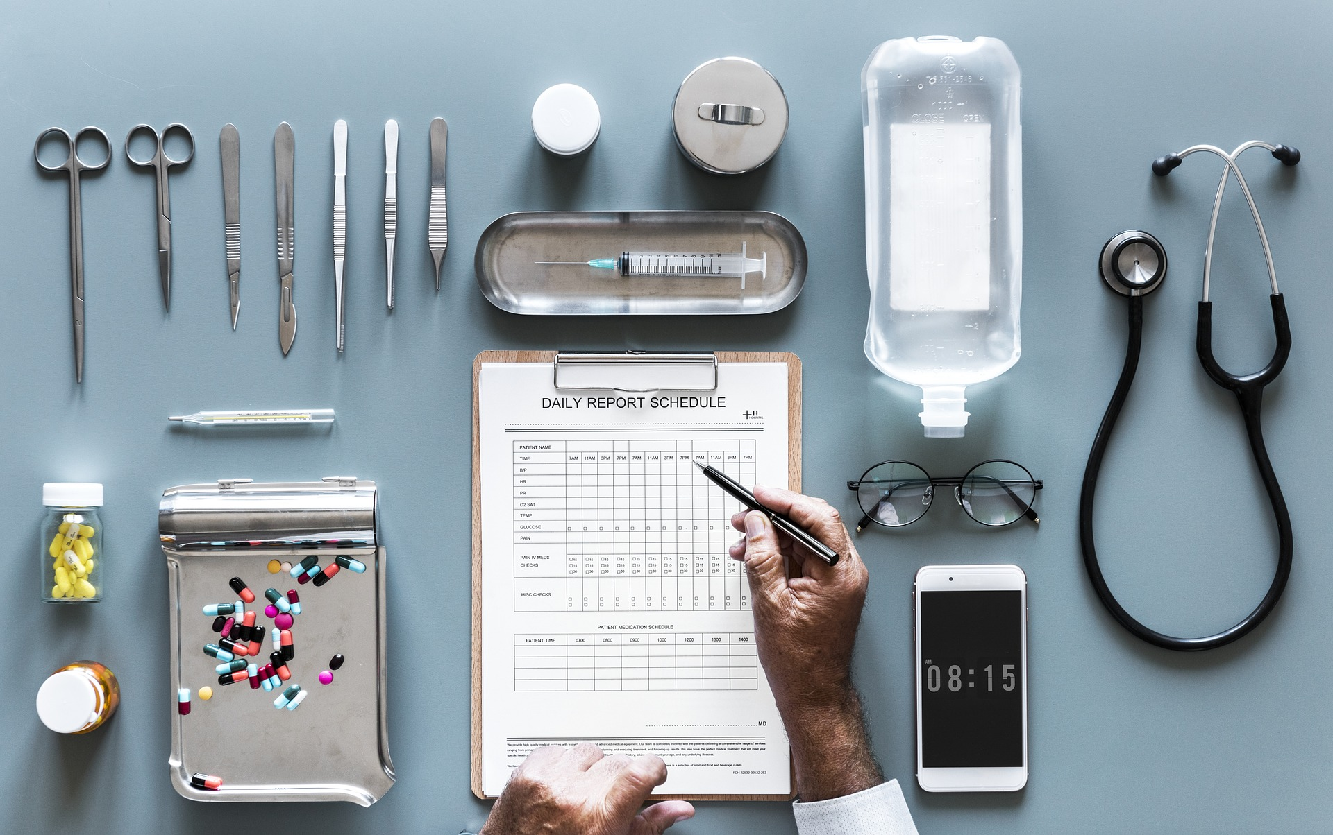 Sweating the Small Stuff: An Evidence-Based Urgent Care Potpourri