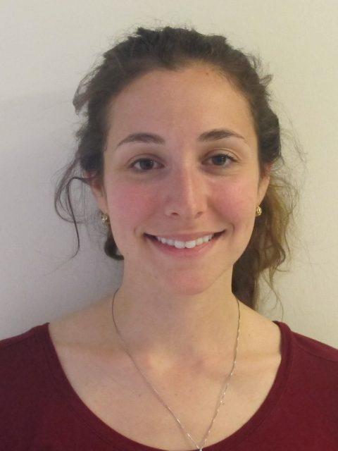 Lauren Fruchter