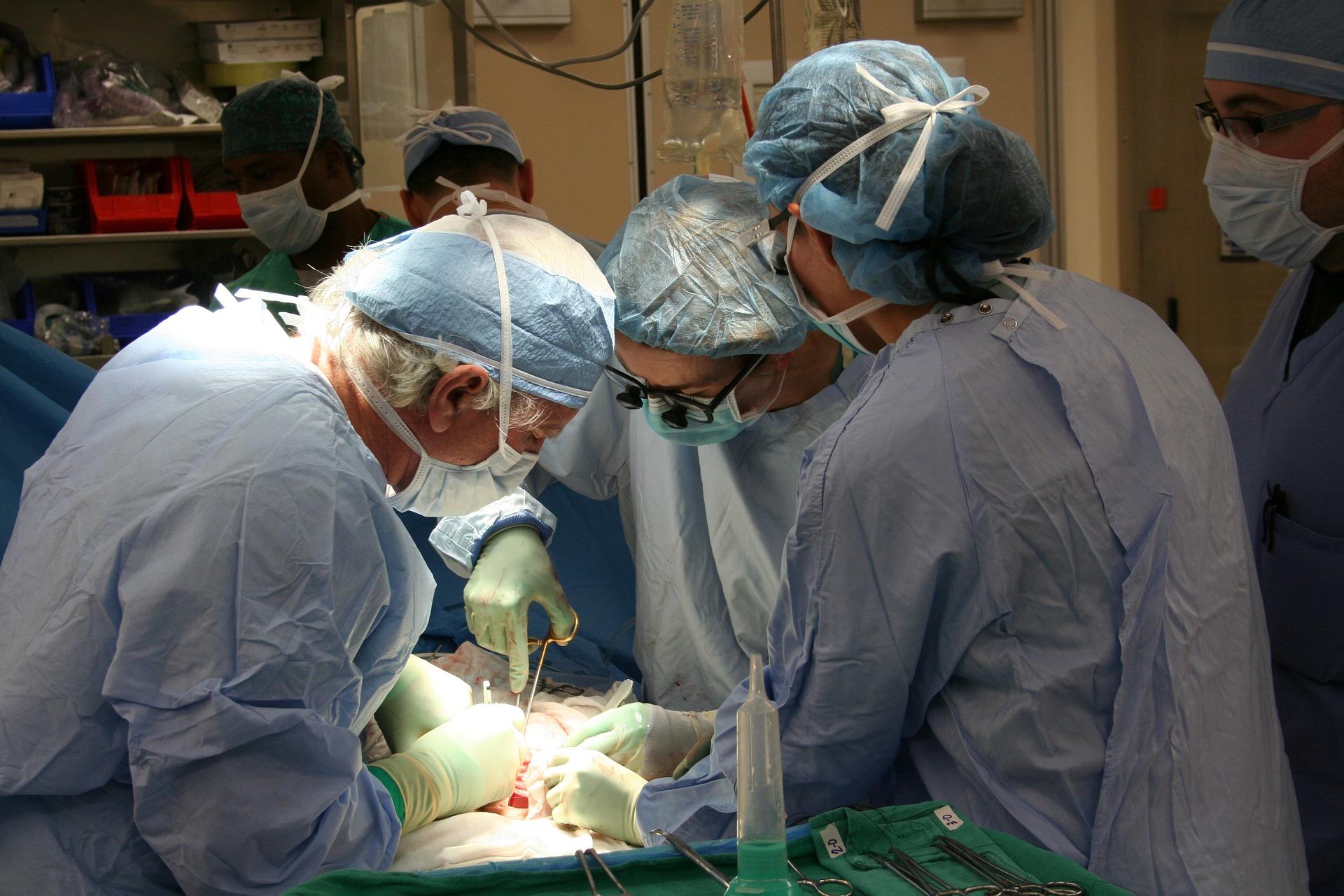 Transplant Medicine in the ED