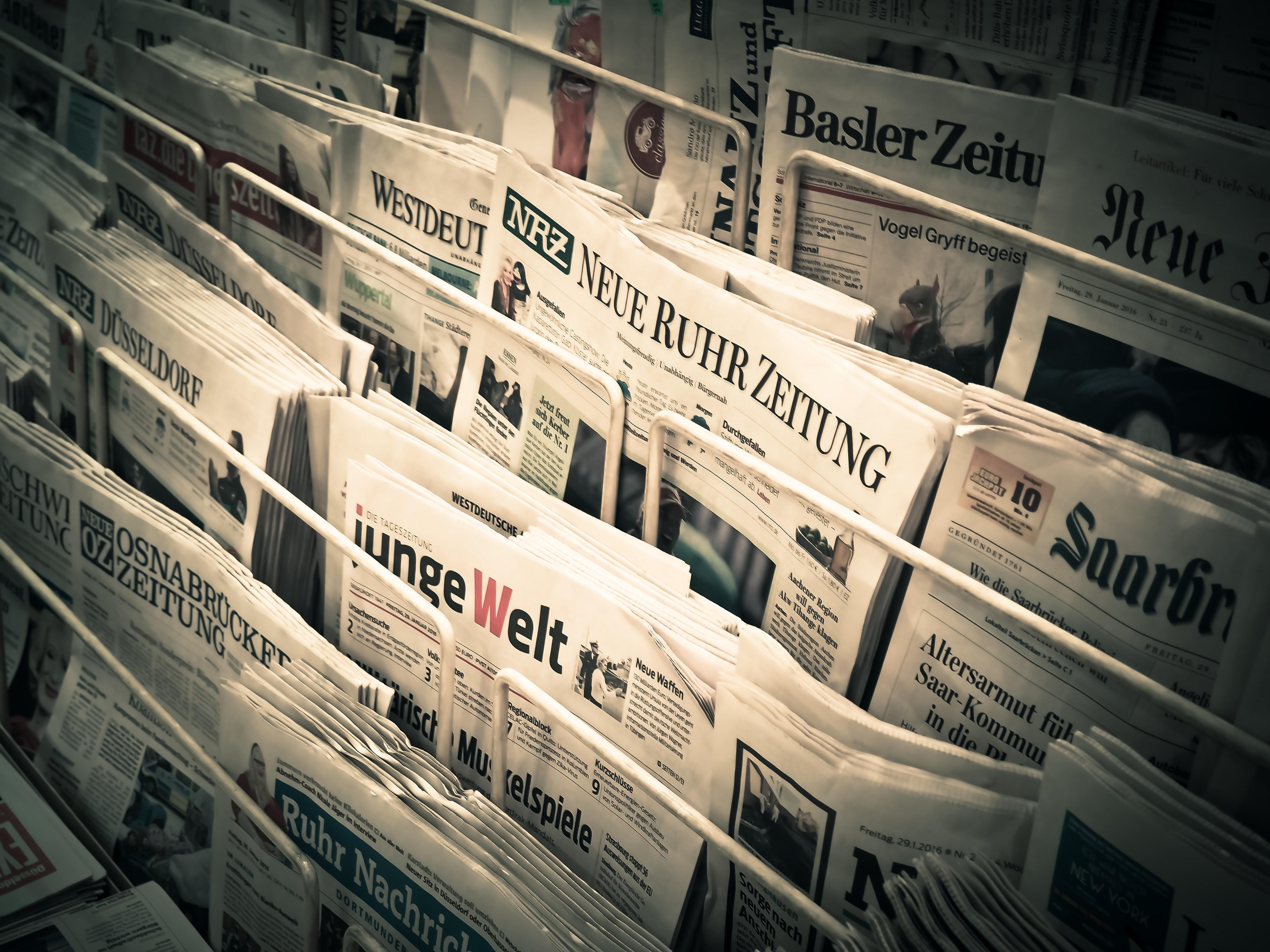 Health Journalism: Does it matter?
