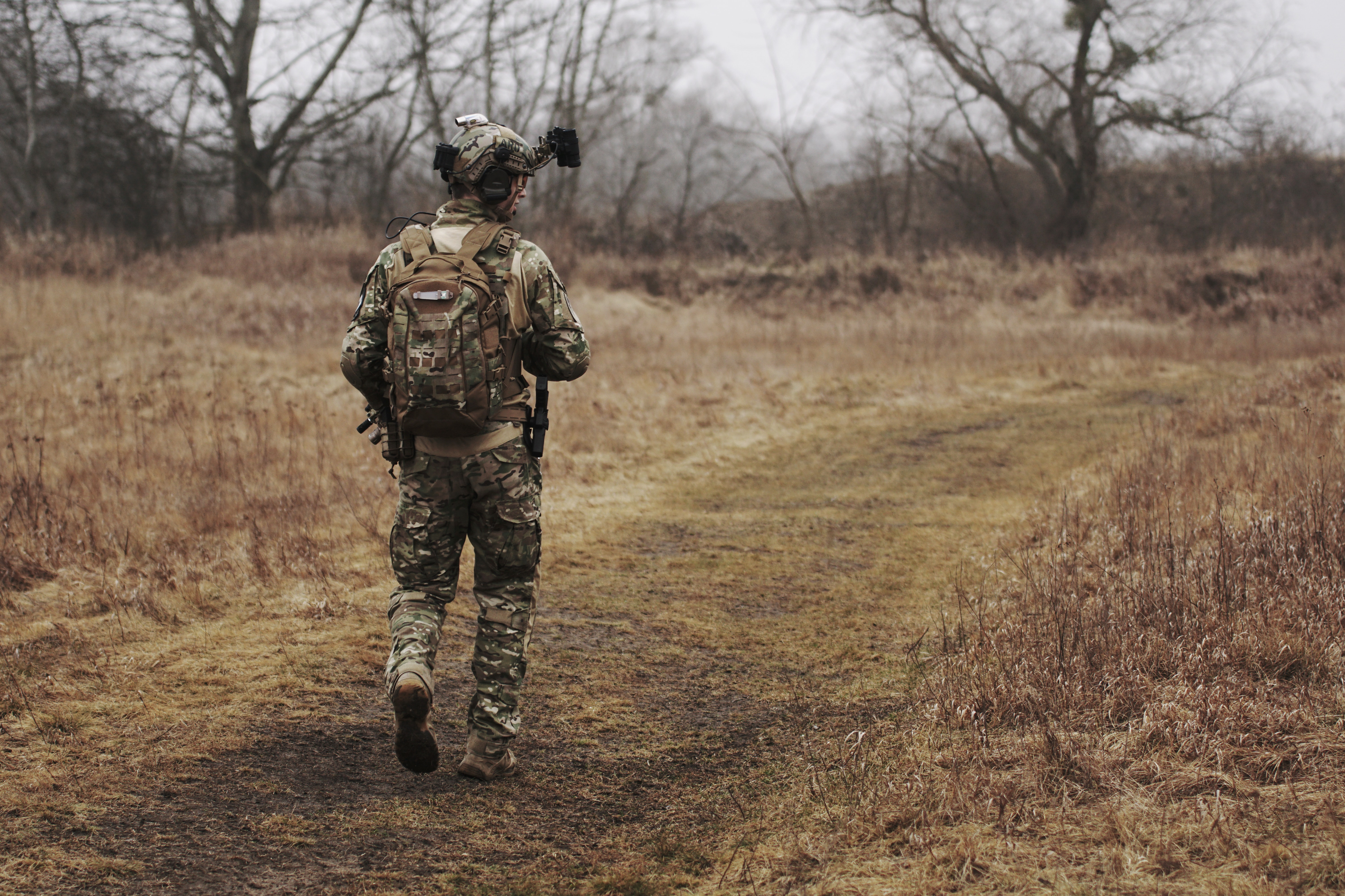 Prolonged Field Care: Lessons from the Battlefield to the home front