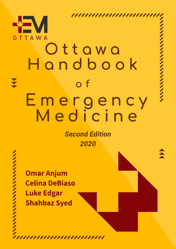 Ottawa Handbook of Emergency Medicine