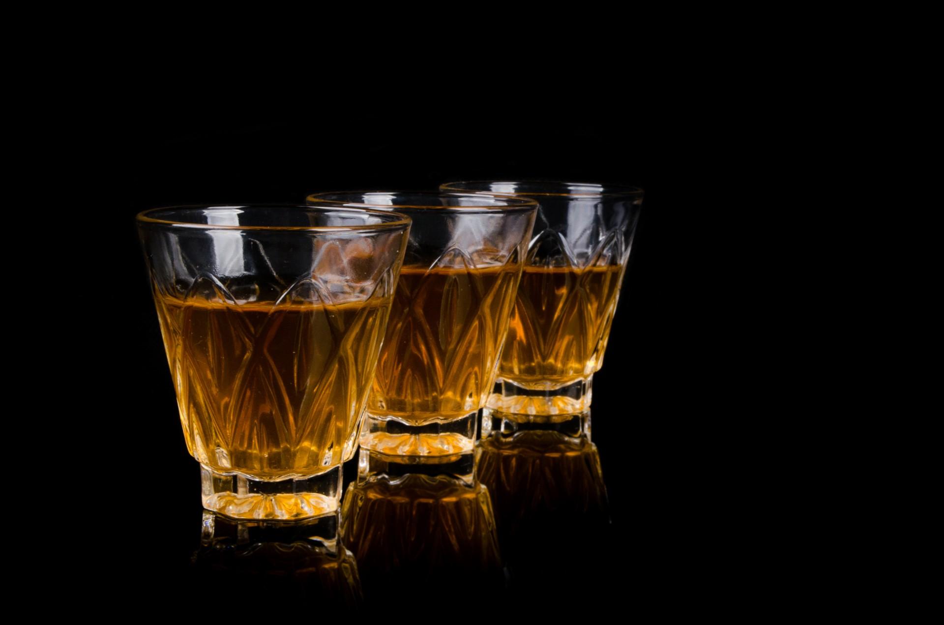 Alkohol Coronavirus