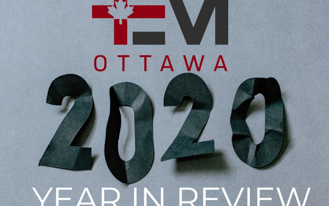 #FOAMed 2020 year in review