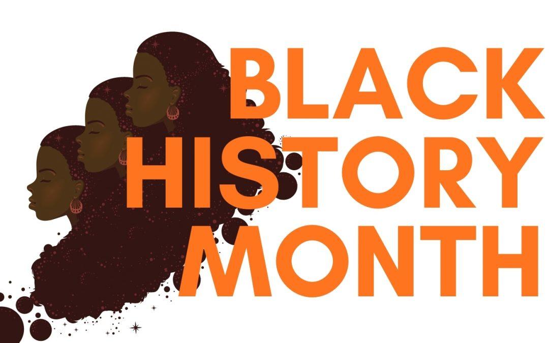 EDI Corner and Black History Month