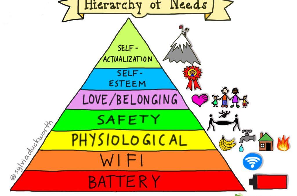 Breaking Down Medicine's Hierarchy
