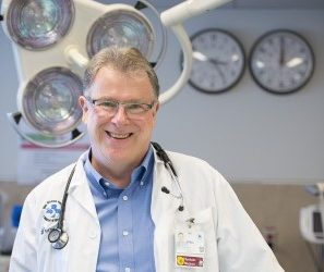 A Career in EM: Reflections with Ian Stiell