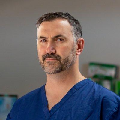 Profile: Dr. Jason McVicar