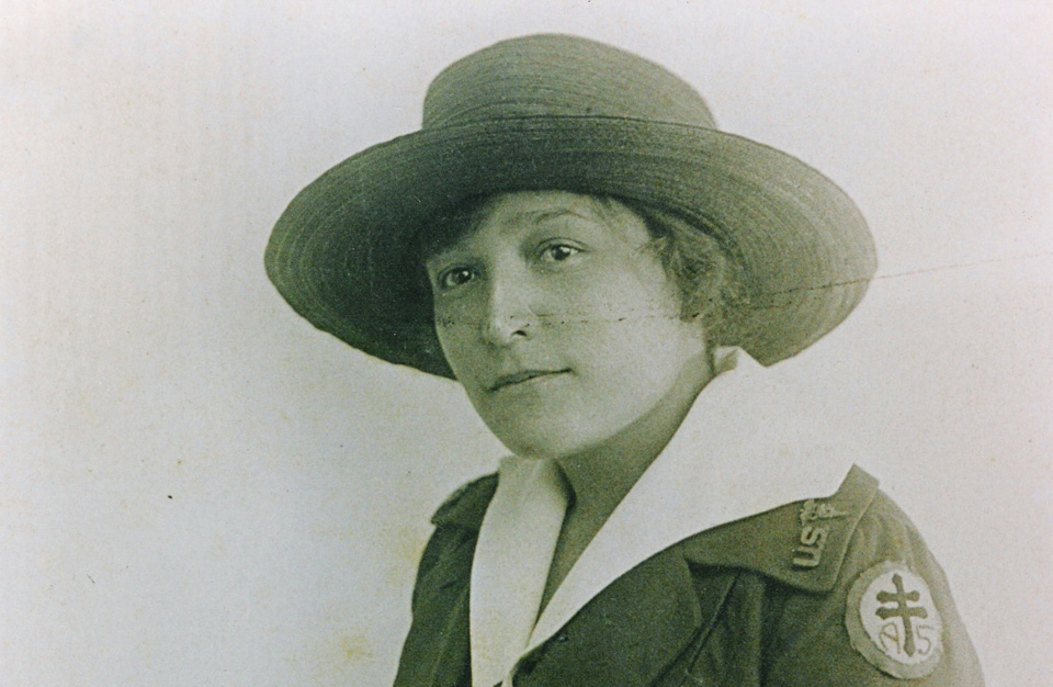 Edith Monture: Canada's first Indigenous Nurse