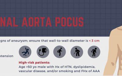 uOttawa PoCUS Infographic Project