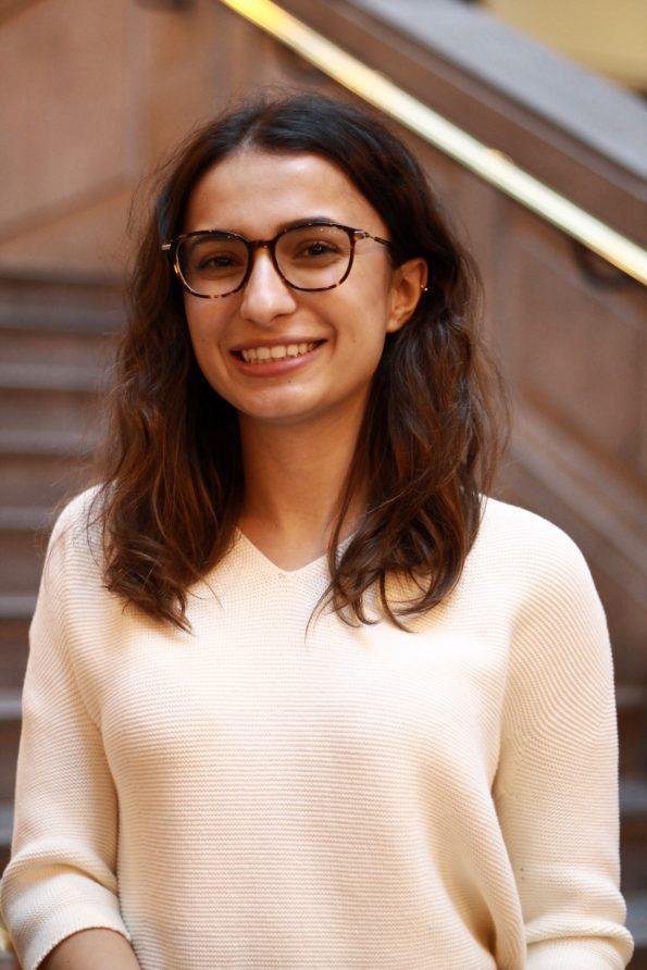 Dr. Samara Adler