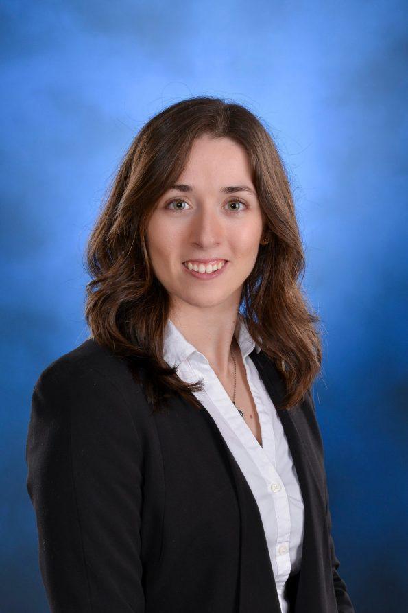 Dr. Amanda Mattice
