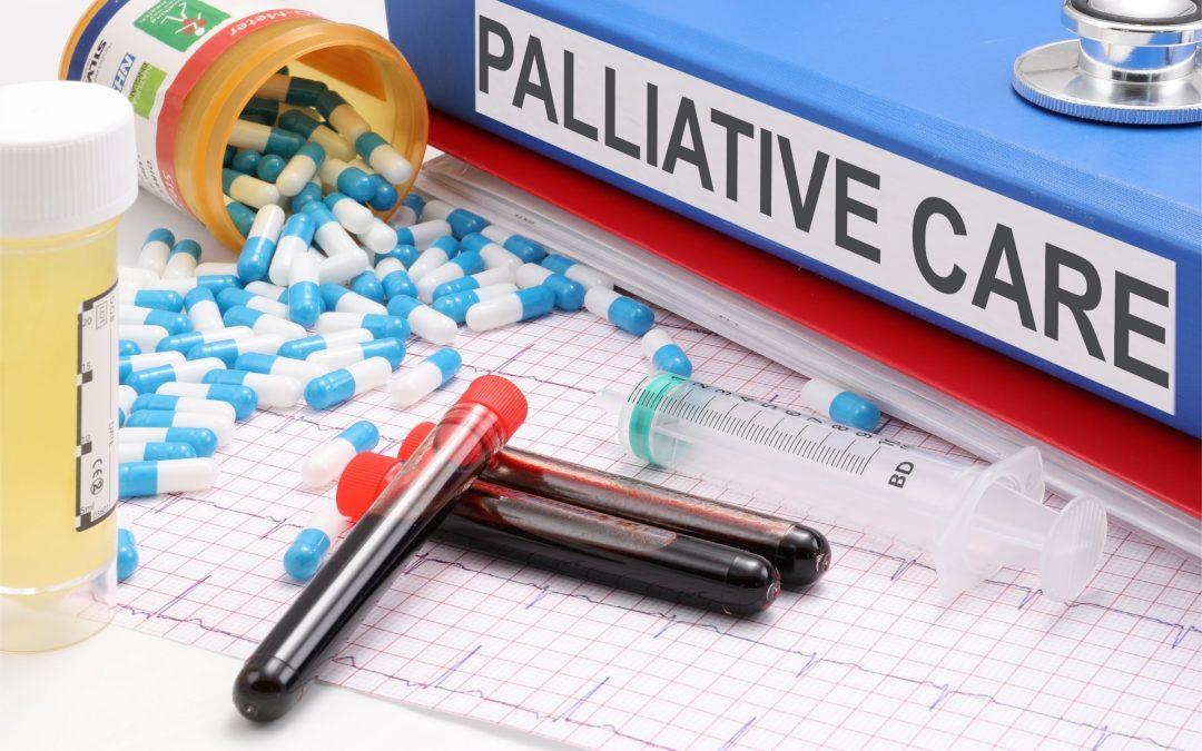 Palliative Care in the ED – Part 1